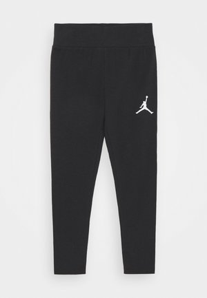 JUMPMAN CORE LEGGING UNISEX - Joggebukse - black