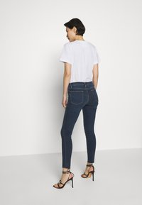 Frame Denim - HIGH SKINNY RAW EDGE - Skinny-Farkut - fayette - 2