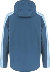 Whistler - Outdoor jacket - 2057  midnight navy - 7