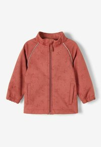 Name it - Light jacket - withered rose - 4