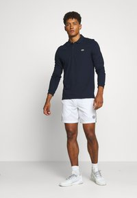 Lacoste Sport - CLASSIC - Polo shirt - navy blue - 1