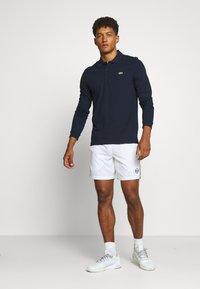 Lacoste Sport - CLASSIC - Poloshirt - navy blue - 1