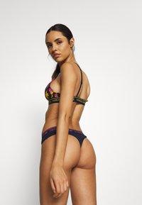 Calvin Klein Underwear - ONE UNLINED TRIANGLE AVERAGE - Sujetador sin aros - sweet rosie - 2