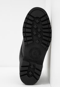 Panama Jack - Lace-up ankle boots - black - 6