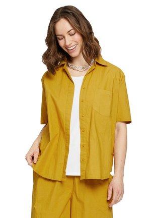 IBANA - Button-down blouse - chai tea