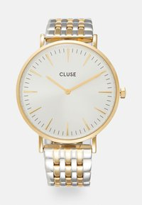 Cluse - BOHO CHIC - Klokke - gold-coloured/silver-coloured - 0