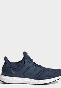 adidas Performance - ULTRABOOST DNA PRIMEBLUE PRIMEKNIT RUNNING - Sneakers - blue - 7