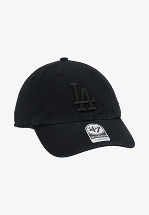 LOS ANGELES DODGERS 47 CLEAN UP - Cap - black