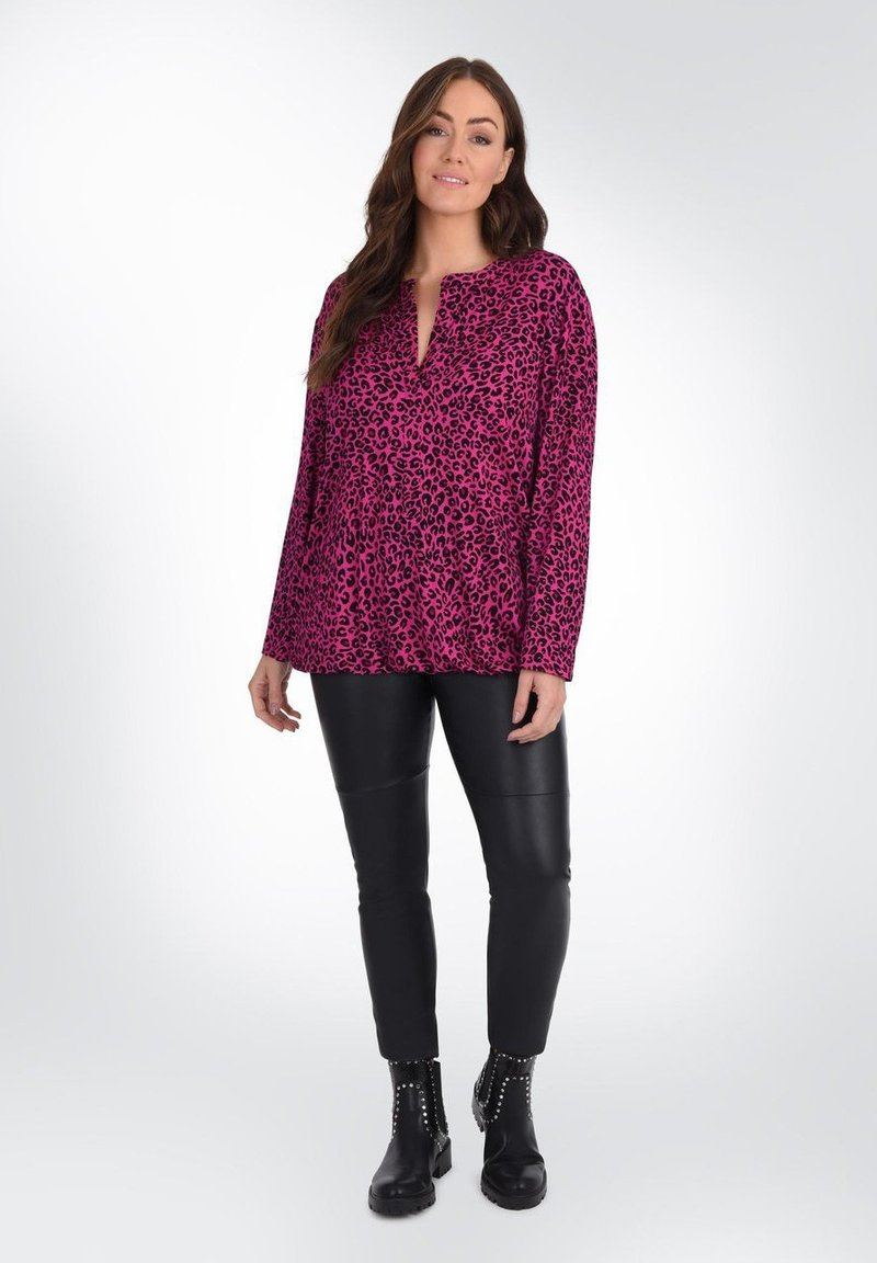 Live Unlimited London - Long sleeved top - pink