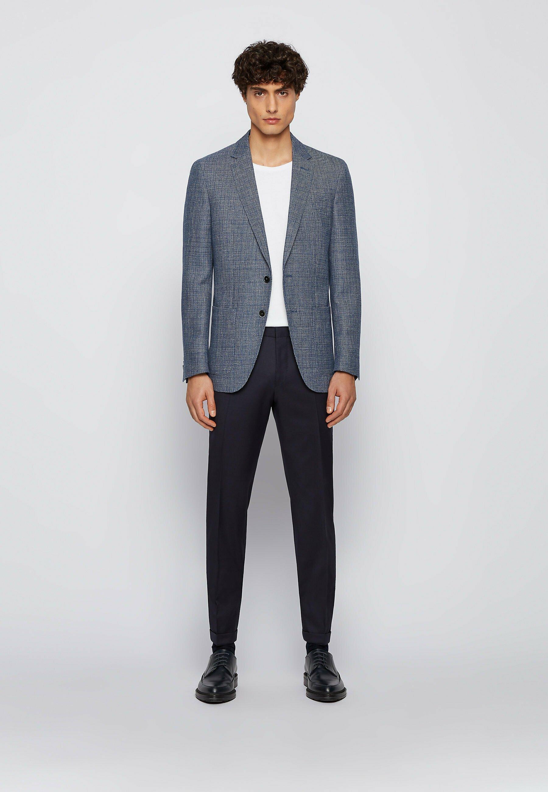 Men HAYLON - Blazer jacket