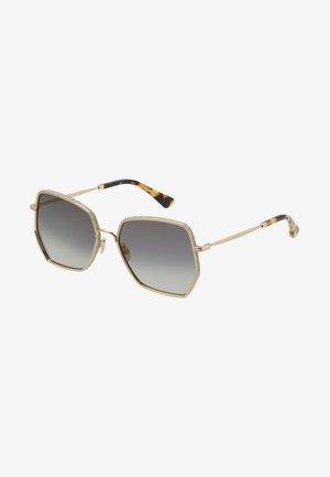 ALINE - Sunglasses - gold