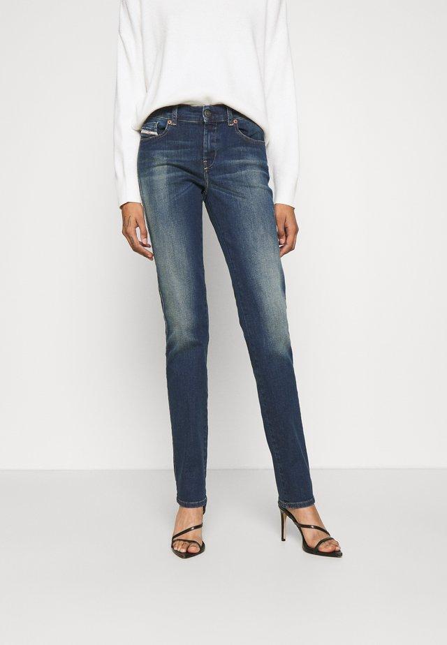 D-SANDY - Jeans slim fit - indigo