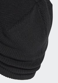 adidas Performance - PERFORMANCE ESSENTIALS BEANIE - Lue - black - 2