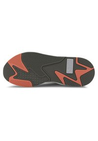 Puma - RS-X HARD DRIVE - Sneakersy niskie - gray violet-ultra gray - 5