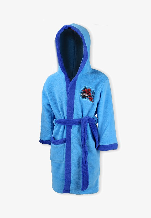 Dressing gown - hell blau