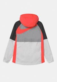 Nike Performance - LIVERPOOL FC UNISEX - Club wear - wolf grey/white/black/laser crimson - 2