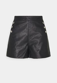 Morgan - SHAPS - Shorts - noir - 0