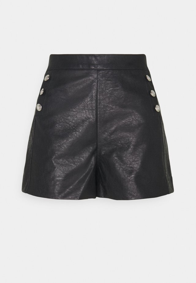 SHAPS - Shorts - noir
