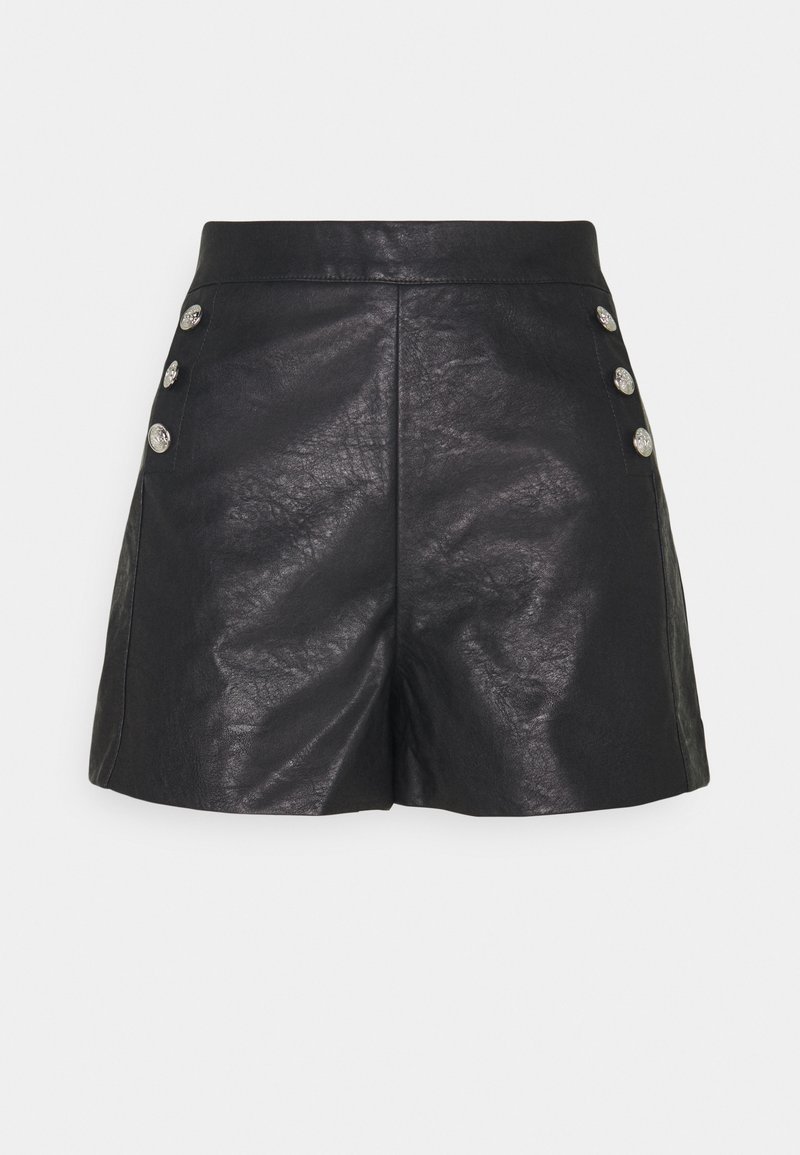 Morgan - SHAPS - Shorts - noir
