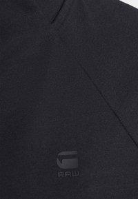 G-Star - MOCK SLIM DRESS SLEEVE - Shift dress - dark blue - 7