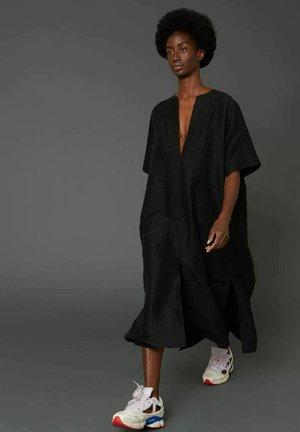 HYDE - Jersey dress - black