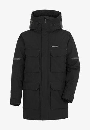 DREW USX  - Winter coat - schwarz