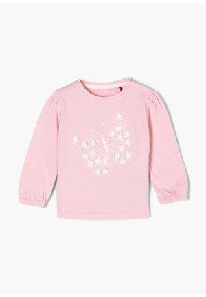 Longsleeve - light pink