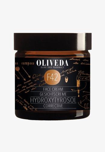 FACE CREAM HYDROXYTYROSOL CORRECTIVE 60ML - Face cream - -