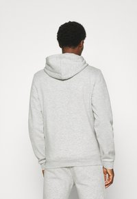 Pier One - Hoodie - mottled light grey - 5
