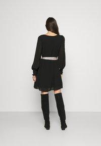 Claudie Pierlot - RAPHAEL - Day dress - noir - 2