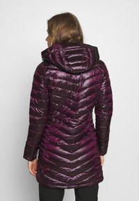 Regatta - ANDEL - Winter coat - prune - 2