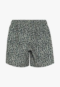 The New - OREO SWIM - Swimming shorts - vetiver - 1