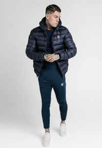 SIKSILK - ATMOSPHERE JACKET - Winter jacket - navy - 1