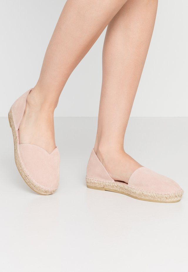 PAULA - Loafers - rosa