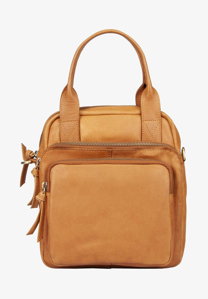 TREATS - MAREN - Handbag - cognac