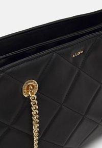 ALDO - COZETTE - Handbag - black - 3