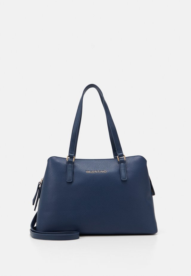SUPERMAN - Handbag - navy
