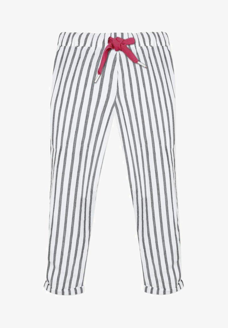 Catimini - PEONY  - Trousers - white