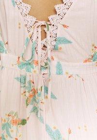 NAF NAF - LIDYLLE - Maxi dress - sugar - 5