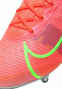 Nike Performance - Moulded stud football boots - rot - 6