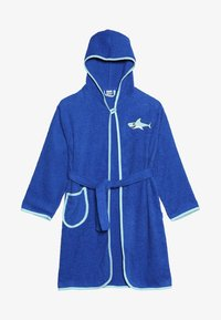 Playshoes - HAI - Dressing gown - blau - 3