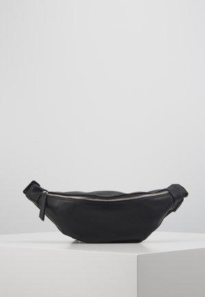 UNISEX - Rumpetaske - black