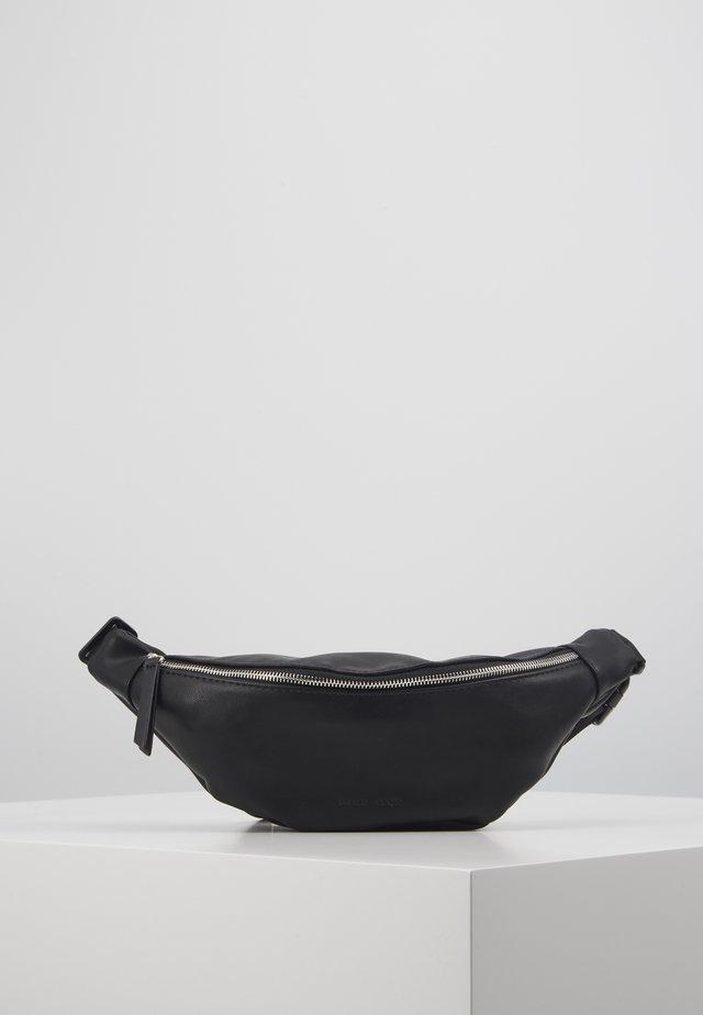 UNISEX - Vyölaukku - black