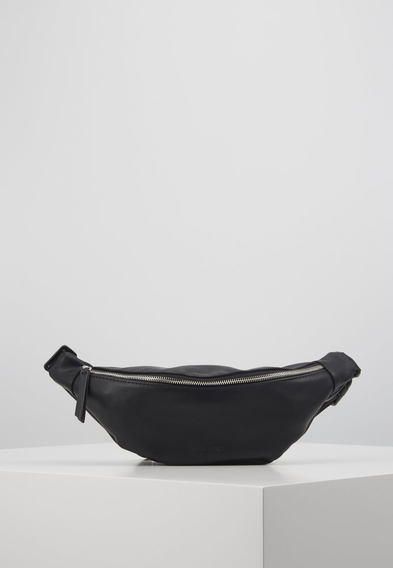Pier One - UNISEX - Rumpetaske - black