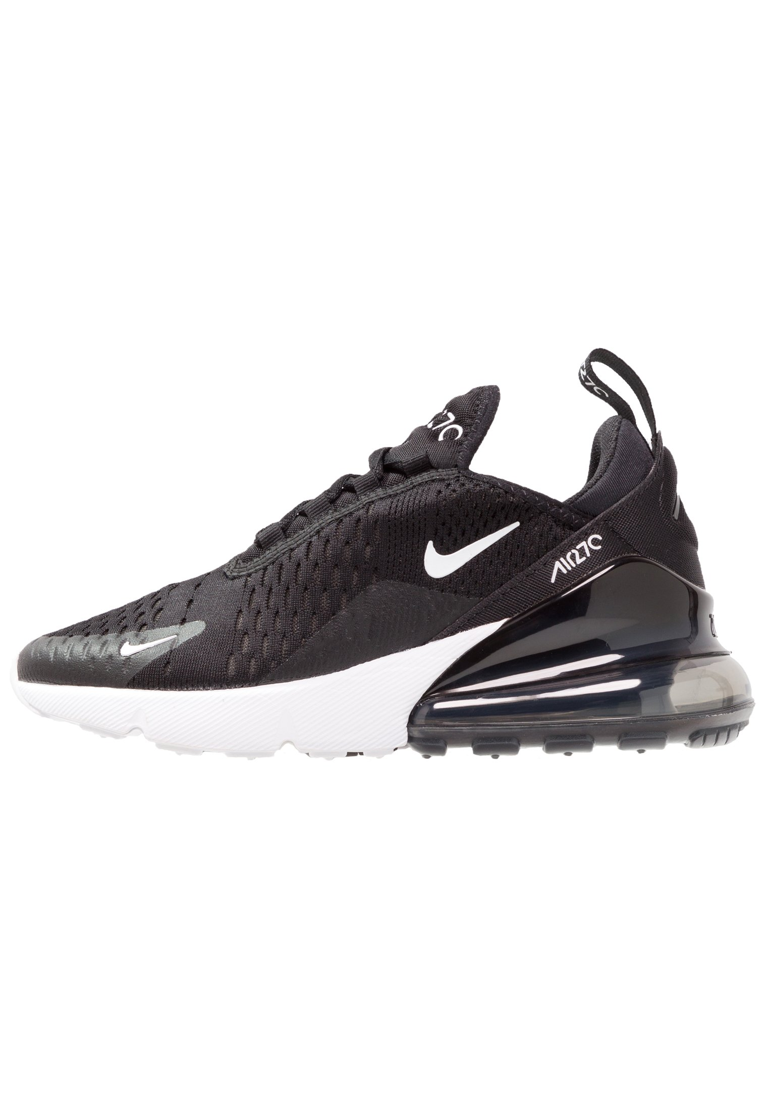AIR MAX 270 - Sneakers laag - black/anthracite/white