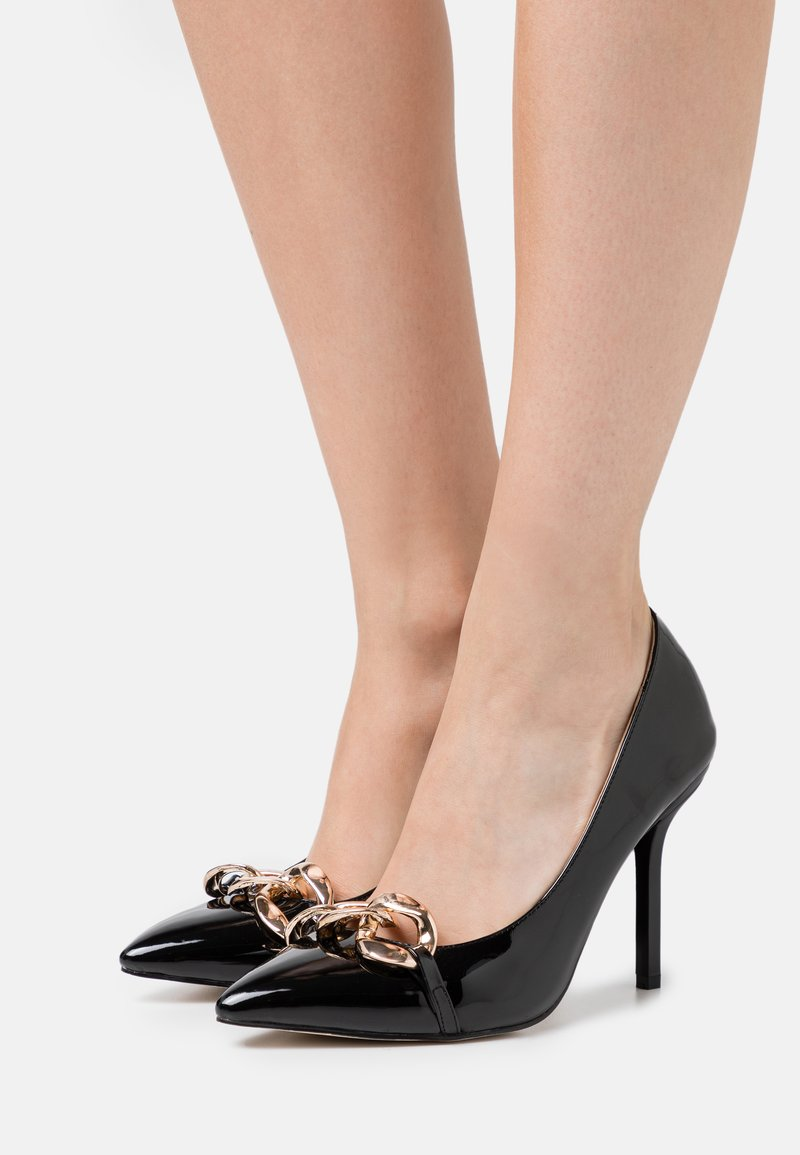 RAID - RORI - High heels - black