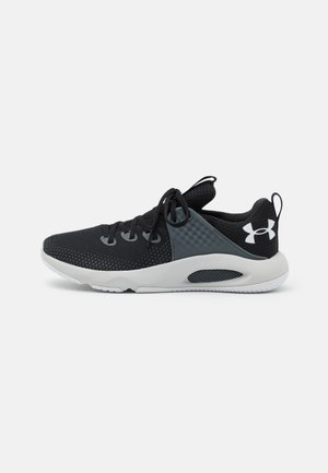 HOVR RISE 3 - Sports shoes - black