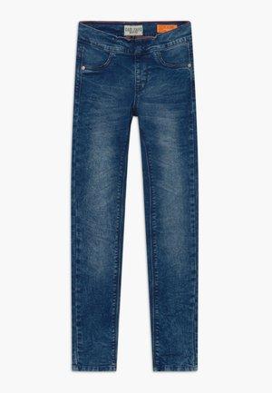 KIDS AARLYN  - Jeans Skinny - blue denim