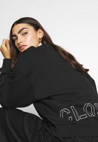 CLOSED - WOMEN - Sweatshirt - black - 5