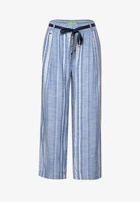 Street One - Trousers - blau - 3